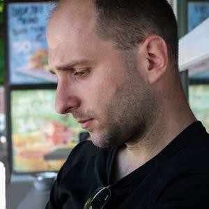Sergey Chernyakovsky avatar