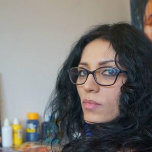 Darin Ahmad's Profile
