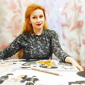 Irina Bast's Profile