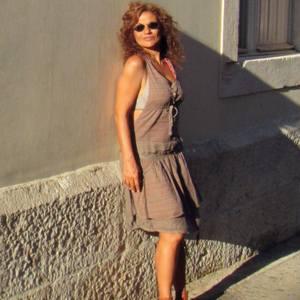 Alexandra Djokic's Profile