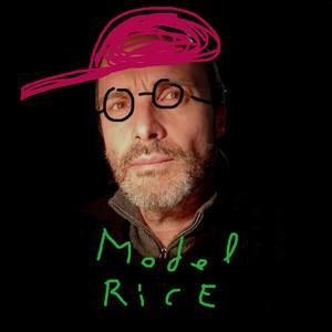 Model Rice's Profile