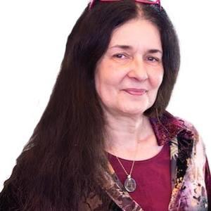 Mary Jane Gomes avatar