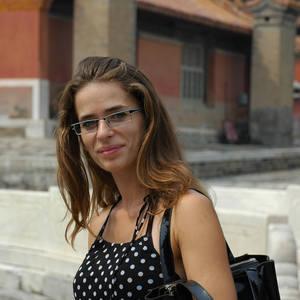 Liliya Pobornikova