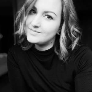 Joanna Soghmonian's Profile