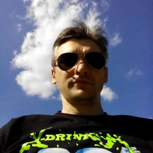Yaroslav Teslenko's Profile