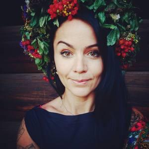 Lesya Rygorchuk's Profile