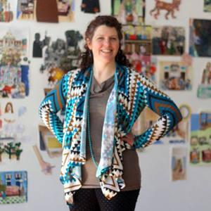 Sarah Paulsen's Profile