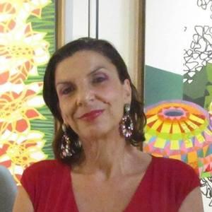 Lina Karam's Profile