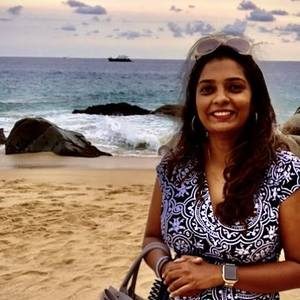 Ranjani Raghavan's Profile
