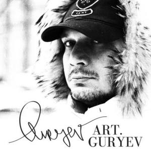 Artem Guryev's Profile
