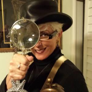 Suzette Boice avatar