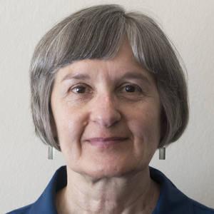 Joyce Pommer's Profile