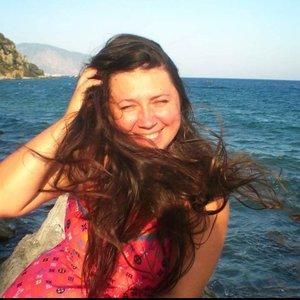 Valentina Samoilik-Artyuschenko's Profile