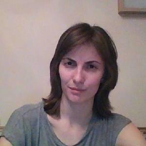 Anna Belokopytova avatar