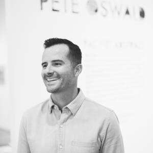 Pete Oswald's Profile