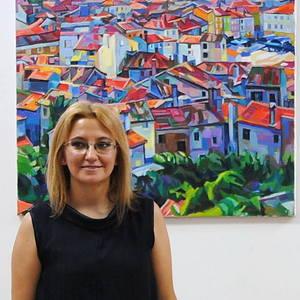 Maja Đokić Mihajlović's Profile