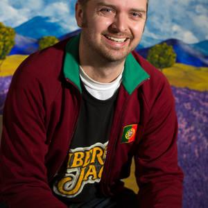 Mike Kraus's Profile