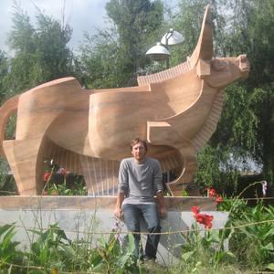 Alexey Kanis's Profile