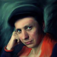 Munir Akhmejanov
