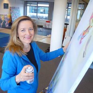 Justyna Pennards-Sycz's Profile