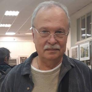 Nikolay Bogoliubov's Profile
