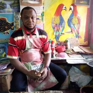 Smith Olaoluwa's Profile