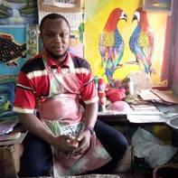 Smith Olaoluwa