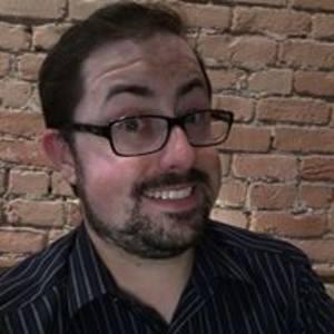 Benjamin Jameson's Profile