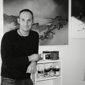 Cyril Pienon's Profile