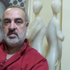 Natiq Al Alousi's Profile