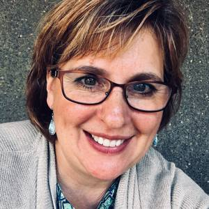 LouAnn Wukitsch's Profile