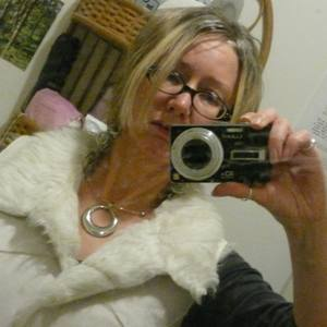 Anne Enith Cooper's Profile
