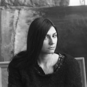 Anna Zamurueva's Profile