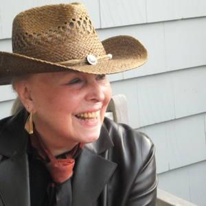 Betty McGeehan