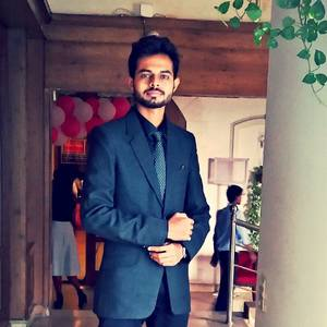 Priyesh Soni's Profile