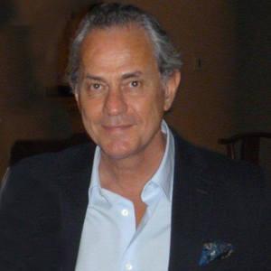 Alain Castoriano's Profile