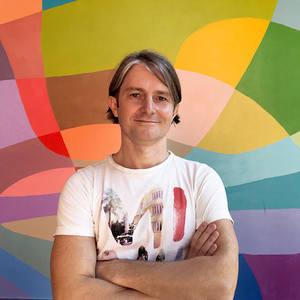 Bo Kravchenko