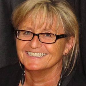 Petra Bäuerle's Profile