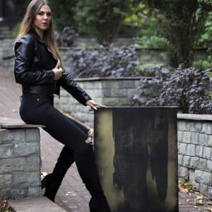 Kseniya Lozovsky's Profile