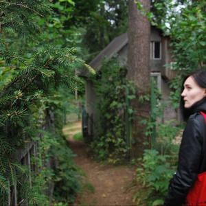 Katerina Denisova's Profile