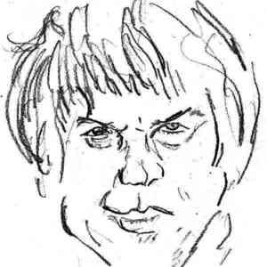 Johno O'driscoll's Profile
