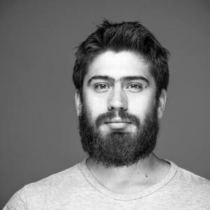 Martin Quiroz's Profile