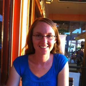 Ashley Albritton's Profile