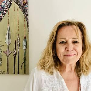 Moira McAinsh's Profile