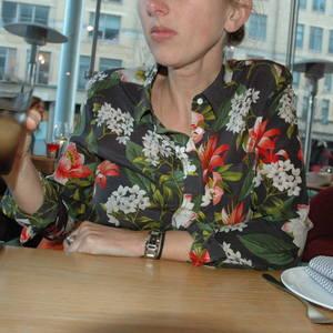 Kimmy Quillin