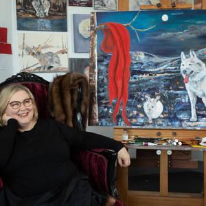 Janice Gobey