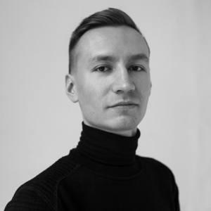 Vitalii Dumyn's Profile
