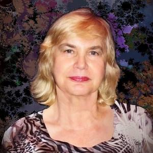 Grace- Marie Iradian's Profile