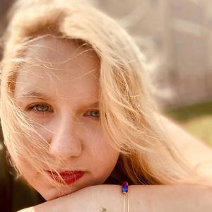 Ekaterina Sokol's Profile