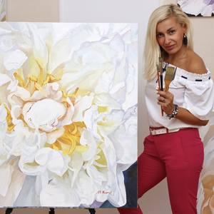 Ulyana Korol avatar